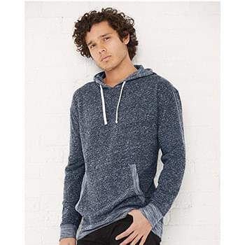 Harborside Mélange French Terry Hooded Pullover