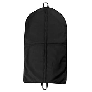 Gusseted Garment Bag