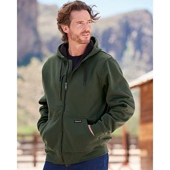 Bateman Bonded Power Fleece 2.0 Full-Zip Jacket