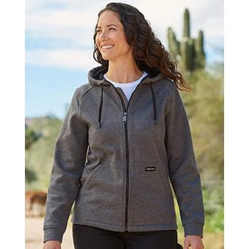 Women's Parker Hooded Full-Zip