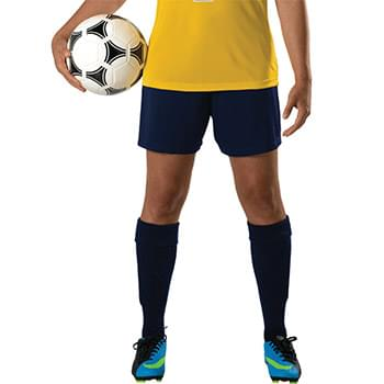 Women's Striker Soccer Shorts