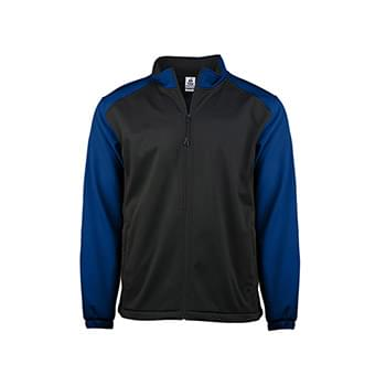 Soft Shell Sport Jacket