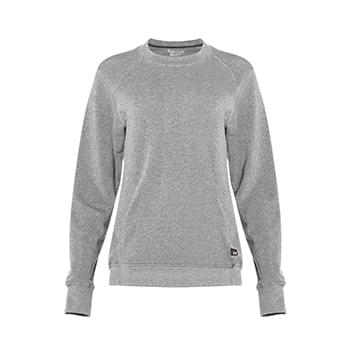 FitFlex Women's French Terry Sweatshirt