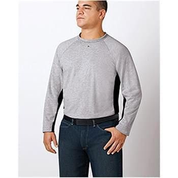 Long Sleeve FR Two-Tone Base Layer- EXCEL FR