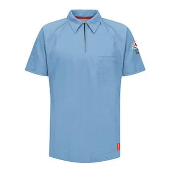 iQ Series® Comfort Knit Short Sleeve Polo