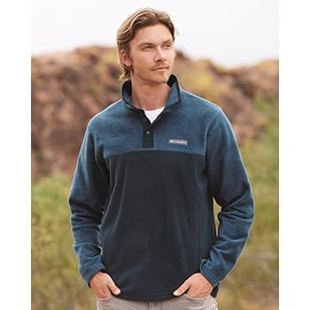 Steens Mountain™ Half-Snap Pullover