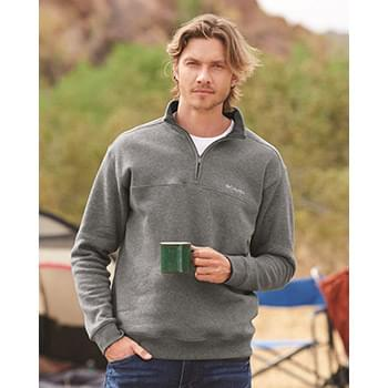 Hart Mountain™ Half-Zip Sweatshirt