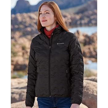 Women's Delta Ridge Down Jacket