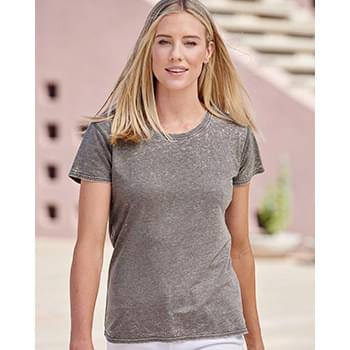 Women's Zen Jersey Short Sleeve T-Shirt