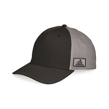 Block Patch Cap