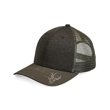 Buck Head Trucker Cap