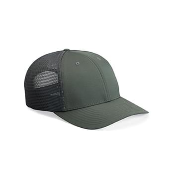 Performance Trucker Cap