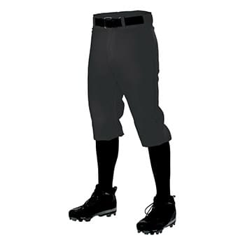 Youth Baseball Knicker Pants