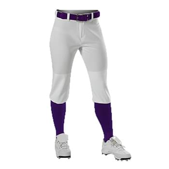 Girls' Fastpitch Knicker Pants