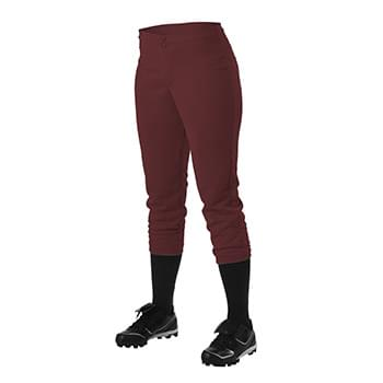 Girls' Fastpitch Pants