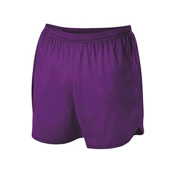 Women's Woven Track Shorts