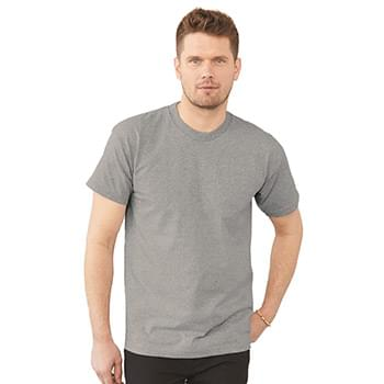 Union-Made Short Sleeve T-Shirt