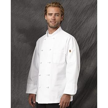Executive Chef Coat Long Sizes