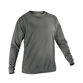 Long Sleeve Goalie Soccer Jersey