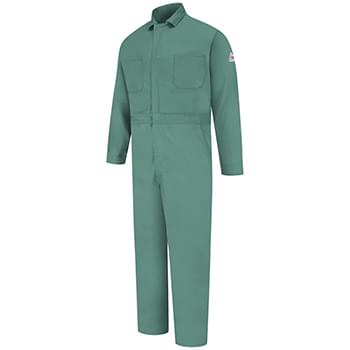 Gripper - Front Coverall Long Sizes