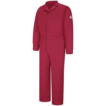 Deluxe Coverall - EXCEL FR® ComforTouch® - 7 oz. Extended Sizes