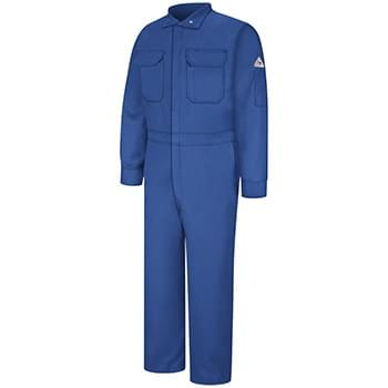 Premium Coverall - Nomex® IIIA - 4.5 oz. Long Sizes