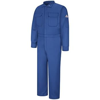 Premium Coverall - Nomex® IIIA - 6 oz. Long Sizes
