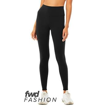 Fast Fashion Women's High Waist Fitness Leggings