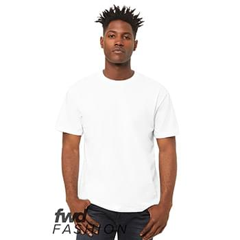 Fast Fashion Drop Shoulder Street Tee
