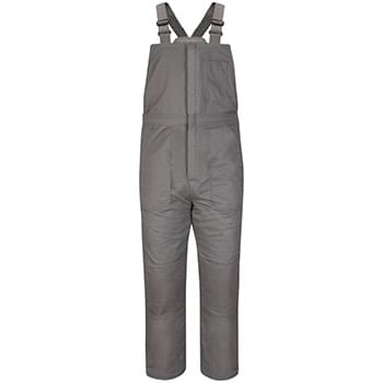 Deluxe Insulated Bib Overall - EXCEL FR® ComforTouch - Long Sizes