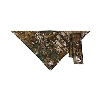 Bandana & Head Tie Realtree Camo