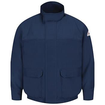 Lined Bomber Jacket - Nomex® IIIA - Long Sizes