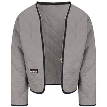 Flame Resistant Zip-In Zip-Out Modaquilt Liner - Long Sizes