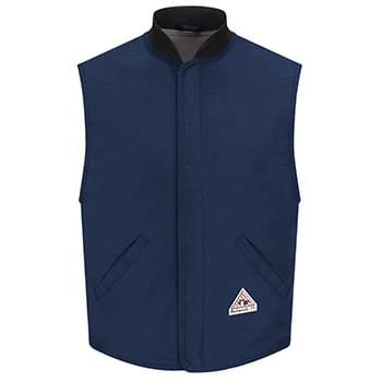 Vest Jacket Liner - Nomex® IIIA - Long Sizes