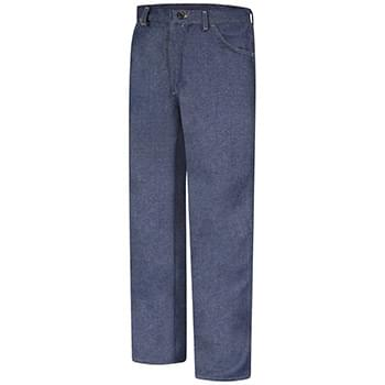 Flame Resistant Jean-Style Pants - Extended Sizes