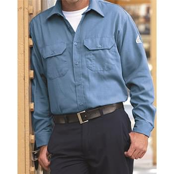 Dress Uniform Shirt - Long Sizes