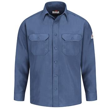 Uniform Shirt Nomex® IIIA - Long Sizes