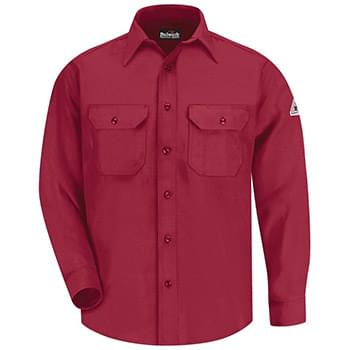 Uniform Shirt - Nomex® IIIA