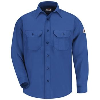 Uniform Shirt - Nomex® IIIA - Long Sizes