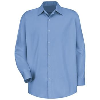 Long Sleeve Specialized Cotton Work Shirt