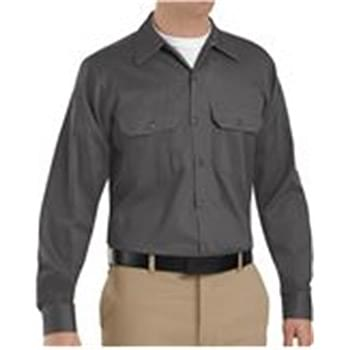 Deluxe Heavyweight Cotton Shirt Long Sizes