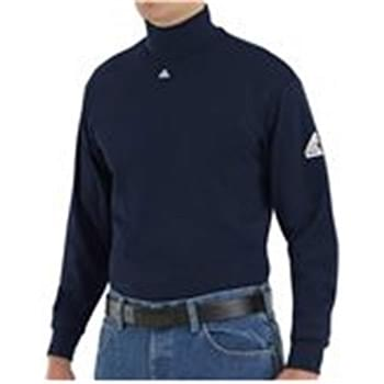 Tagless Mock TurtleNeck - EXCEL FR® Long Sizes