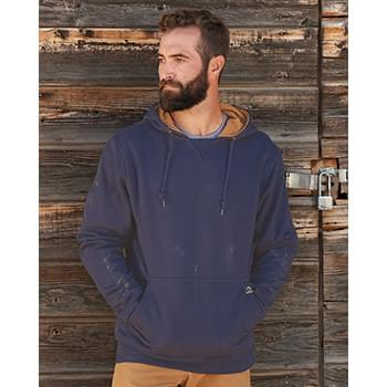 Woodland Fleece Pullover