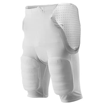 Five Pad Football Girdle