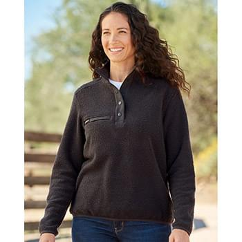 Women's Cypress Sherpa Mountain Fleece