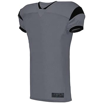 Youth Slant Football Jersey