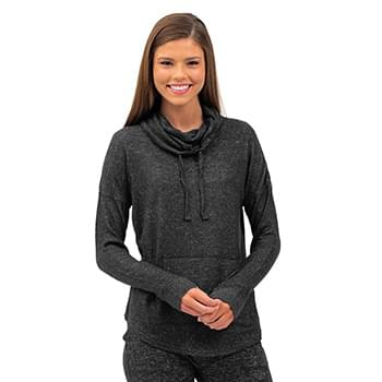 Women's Cuddle Cowl Pullover