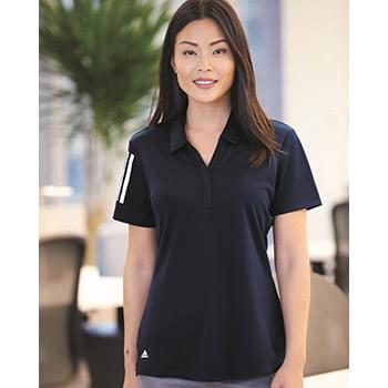 Women's Floating 3-Stripes Sport Shirt