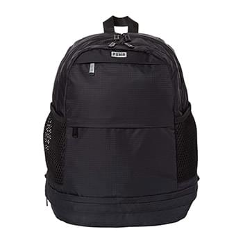 Fashion Shoe Pocket Backpack
