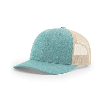 Low Pro Heather Trucker